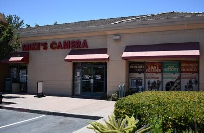 Mike's Camera - Pleasant Hill, CA