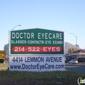 Texas Eye Care Assoc - Dallas, TX