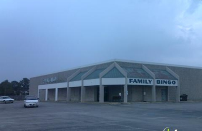 Family Bingo Center - Houston, TX