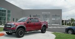 Ford of Murfreesboro - Murfreesboro, TN