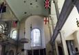 Old North Church - Boston, MA. 1/2 way thru Freedom Trail