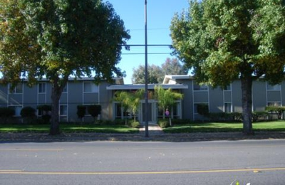 Union Manor Apartments - Campbell, CA