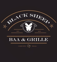 Black Sheep Baa & Grill - Cleburne, TX