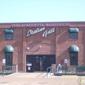 The Spaghetti Warehouse - Memphis, TN