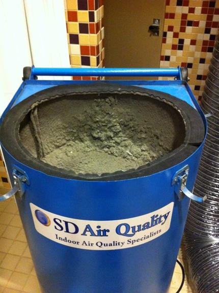 SD Air Quality - San Diego, CA