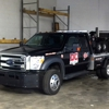 D & C Towing and Recovery Inc - CLOSED
