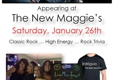 The New Maggie's Bar &Grill - Carlstadt, NJ
