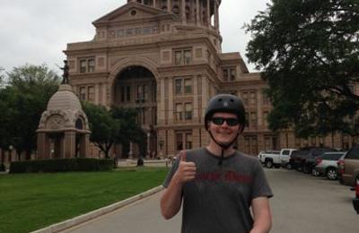 Segcity Austin - Austin, TX. Thumbs up!