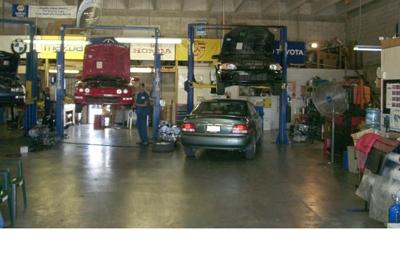 Rickys Auto Center Inc - Miami, FL