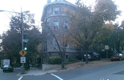 Embassy Of Albania - Washington, DC
