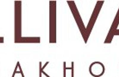 Sullivan's Steakhouse - Baltimore, MD