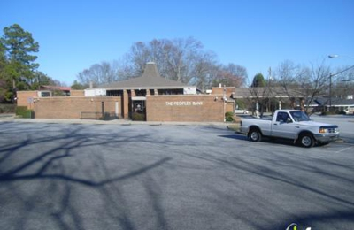 Citizens Trust Bank - Lithonia, GA