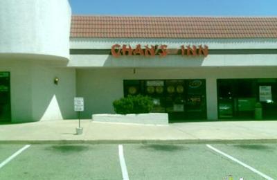 Chan's Inn - Thornton, CO