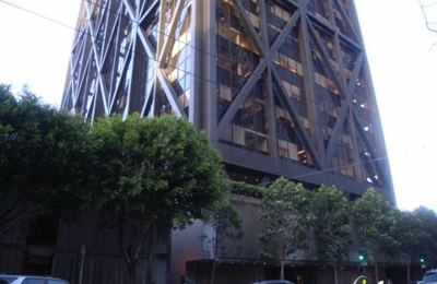 California Strategies - San Francisco, CA