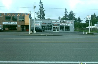 Pacific Appliance Center - Portland, OR