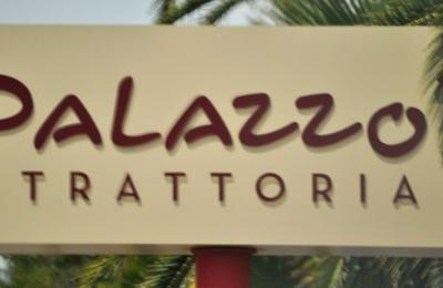 Palazzo's - Houston, TX