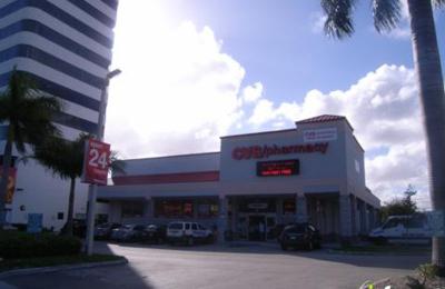 CVS Pharmacy - Miami, FL