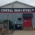 G R Central Iron & Steel Inc