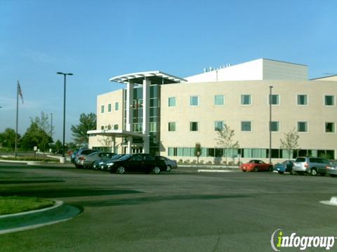 Alexian Brothers Behavioral Health Hospital 1650 Moon Lake Blvd