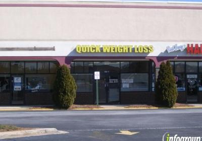 Quick weight loss center in mcdonough ga