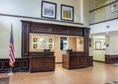 Comfort Suites Airport - Greensboro, NC