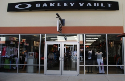 Oakley Vault - Monroe, OH