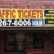 TRAFFIC TICKETS - Law Offices of Victor Vedmed, P.A.