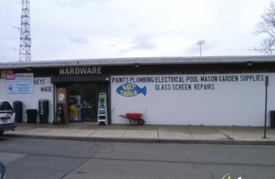 Baumgartners' Hardware - Carteret, NJ