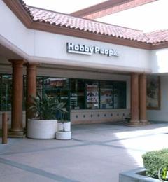 Walmart - Vision Center - Rancho Cucamonga, CA