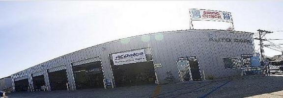 Asmar's Auto Care - Spring Valley, CA
