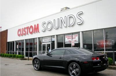 Custom Sounds - Austin, TX