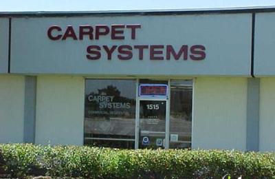 Carpet Systems - Burlingame, CA