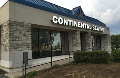 Continental Sewing Center - Lexington, KY