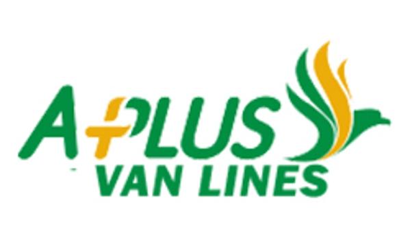 A Plus Van Lines