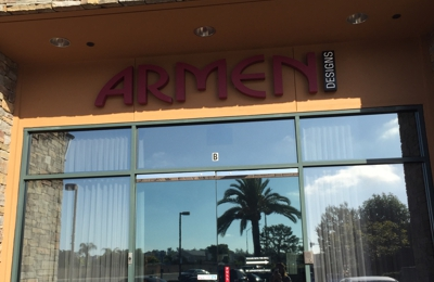 Armen Designs - Newport Beach, CA. Armen Designs in Newport Beach, available by appointment only!