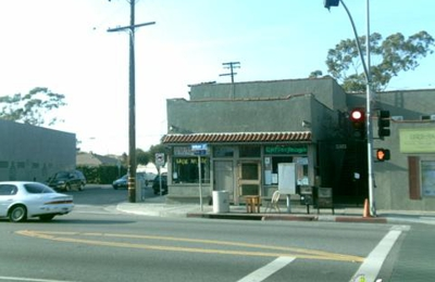 Unurban Coffee House - Santa Monica, CA