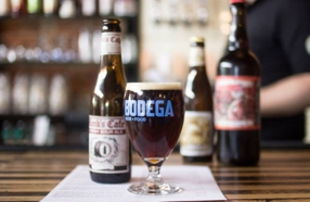 Go for the Beer: Columbus
