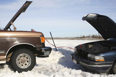 Winterizing your car early can save you stress later.