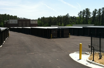 55 Storage Of Cary   Cary, NC