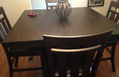 Jason's Furniture - Greenville, SC