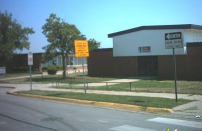 Indian Hill Elementary School - Omaha, NE