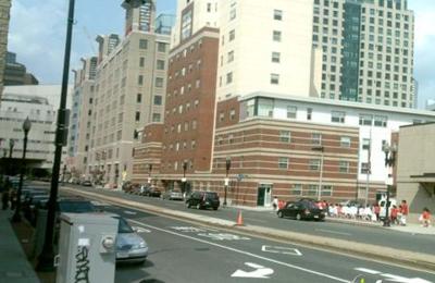 Oak Terrace Apartments - Boston, MA