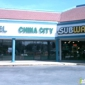 China City - Tampa, FL
