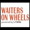 Waiters on Wheels