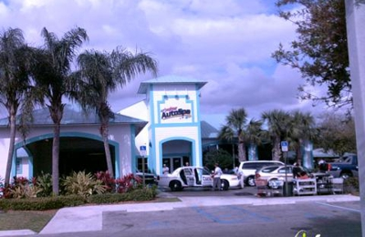 Jupiter Auto Spa & Lube Center - Jupiter, FL