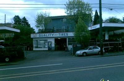 Used Tires Portland >> Quality Used Tires 8138 Ne Sandy Blvd Portland Or 97213