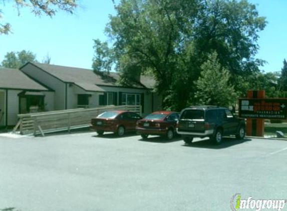Rx Plus Pharmacy - Wheat Ridge, CO