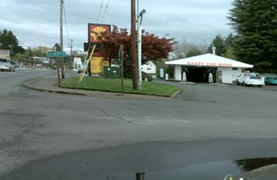 Kaady Car Washes - Beaverton, OR