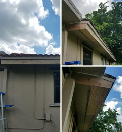 Hodges Roofing and Woodworking - Cutler Bay, FL