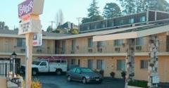 The Islander Motel - Santa Cruz, CA